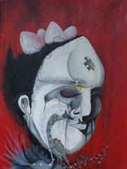 Tete D'oeuf - Eric Santerre