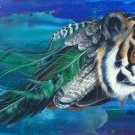Random image: Siberian Emerald - Sandra Chevrier