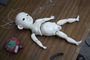 Doll1 - Heidi Taillefer