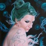 Random image: The Ocean - Edith Lebeau