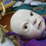 Random image: dollface - Heidi Taillefer
