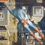 Random image: Flying - Andreas Englund