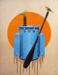 Drain - Dave Todaro
