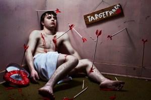 Target Practice - Zack Ahern