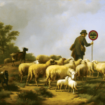 Random image: Children Not Sheep - Husky Brown