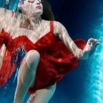 Random image: Underwater Dance - Mark Mawson