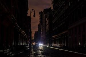 Guillaume Gaudet - New York City