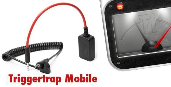 TriggerTrap - Shutter Remote