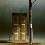 Random image: Door - Thor Lindeneg