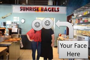 Bagel shop licensing