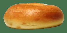Traditional Plain Bagel