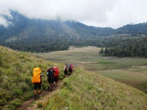 Bromo semeru Trekking tour Package