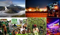 bromo malang batu tour package