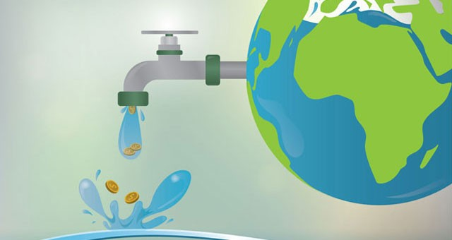Save Water & Money With A High-Efficiency Sprinkler System