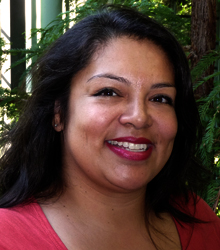 Rebecca M. Alvarez
