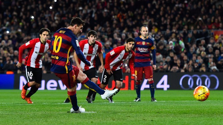 Watch Ath Bilbao vs Barcelona Live Streaming
