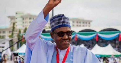 COVID-19: President Buhari thanks all Nigerians for their patience