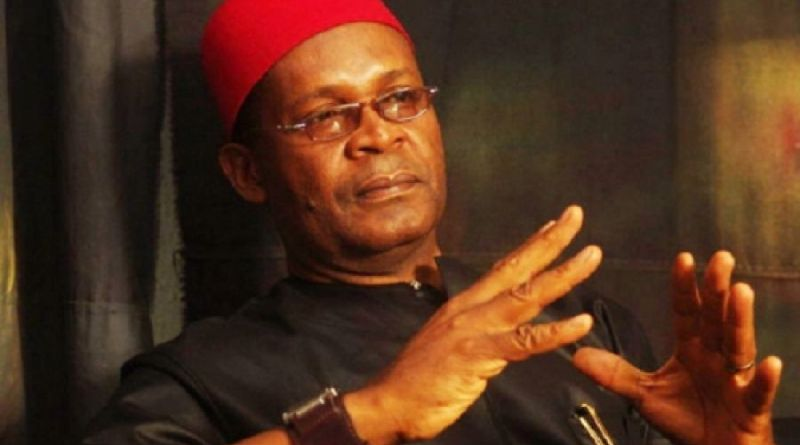 Those who claimed Buhari's broadcast is done in Cuba, belong to lost generation -Igbokwe