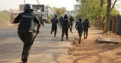 Abuja Police deny beating resident to death, to enforce COVID-19 ban