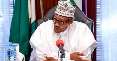 Just In: Buhari gives conditions to State governors to reopen worship centres
