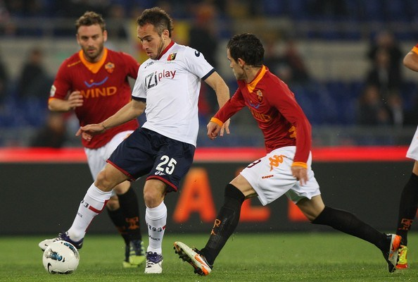 Watch AS Roma vs Brescia Live Streaming