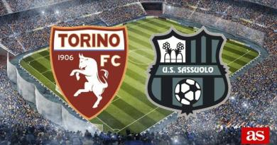 Watch Torino vs Sassuolo Live Streaming