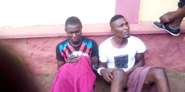 Three killed as 'kidnappers' move to free arrested colleagues