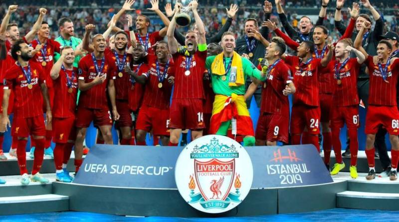 Chelsea humble Man City, give Liverpool EPL title