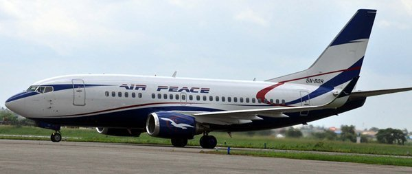 Xenophobia: S/Africa denies Air Peace plane landing permit to evacuate 2nd batch of Nigerians