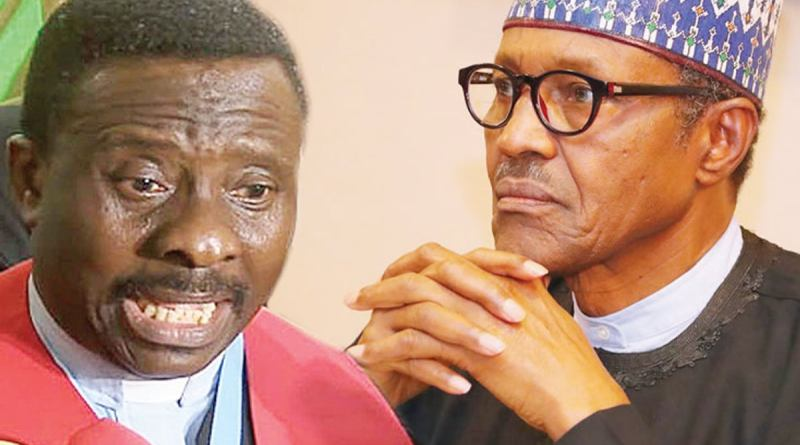 CAN accuses Buhari's government of supporting terrorists