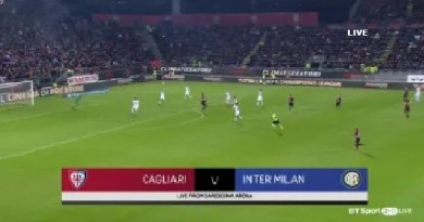 Watch Genoa vs Inter Milan Live Streaming