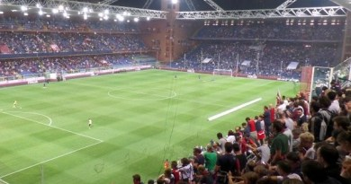 Watch Bologna vs Fiorentina Live Streaming