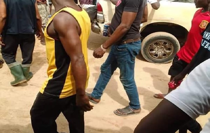 Man Commits Suicide After Losing Bet9ja Game (PHOTOS)