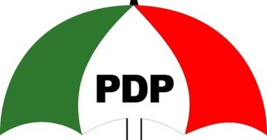 PDP sends message to FG over COVID-19 palliatives