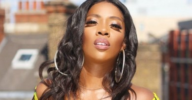 Xenophobia: Tiwa Savage Cancels Show In South Africa