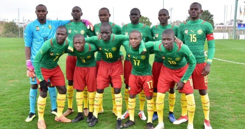 AFCON 2021: Watch Cameroon vs Cape Verde Live Streaming