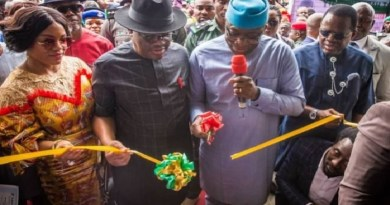 Gov. Wike's Actions And Romance With APC Worry PDP