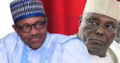 Buhari thanks Atiku, Dangote, others for fighting against coronavirus