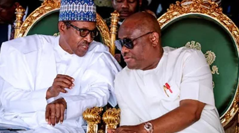 Wike lobbying to join APC – Rivers APC leaders