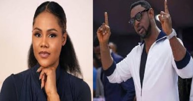Shame on Busola Dakolo, Fatoyinbo vindicated – Fani-Kayode