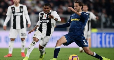 Watch Juventus vs Spal Live Streaming