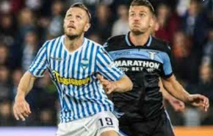 Watch Spal vs Sampdoria Live Streaming
