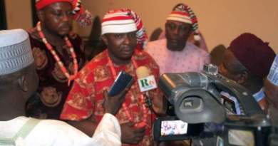Yes God is punishing the North for killing 2 million Igbos 50 years ago – Ohanaeze tells Sultan