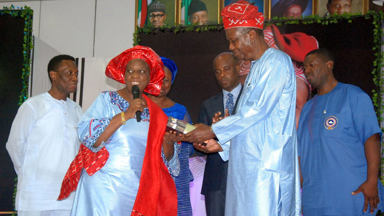 Pastor Adeboye and wife celebrate 52nd wedding anniversary