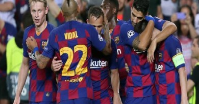 Watch Barcelona vs Dortmund Live Streaming