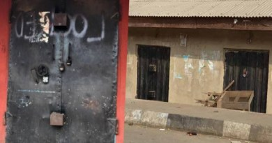 VIDEO: Nigerians must go, Ghana Traders start xenophobic attack
