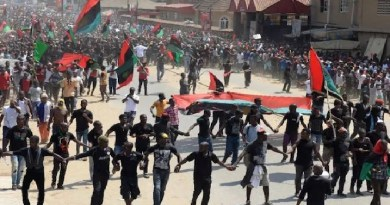 IPOB and Police in war of words over killings in Ebonyi State