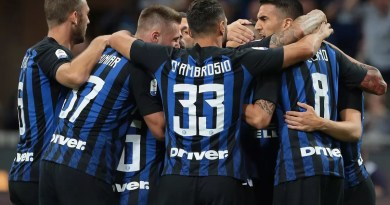 Watch Parma vs Inter Milan Live Streaming