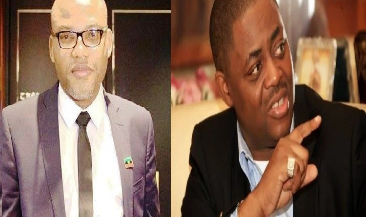 BIAFRA: Restructuring will never be allowed to happen, self-determination is the way forward - Fani-Kayode