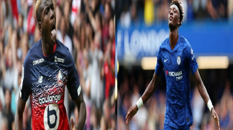 UEFA CL: Watch Chelsea vs Lille Live Streaming